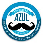 #MESAZUL: Mes de concientización y prevención del cáncer de próstata