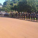 Varios detenidos, licencias y vehículos retenidos en operativo de Alto Impacto