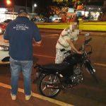 Recuperaron una motocicleta robada y detuvieron al autor del hecho
