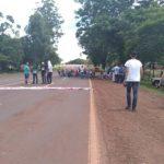 Continúan los cortes de ruta por la protesta tabacalera