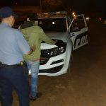 La Policía detuvo a «Garrafiña»