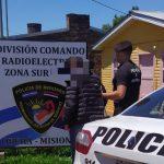 La Policía detuvo a otro joven por el homicidio en grado de tentativa ocurrido esta madrugada