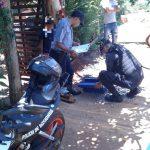Recuperaron objetos robados en Florentino Ameghino