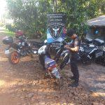 La Policía retuvo mas de 15 motocicletas en Operativos Viales