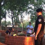 La División Prevención de Delitos incautó marihuana