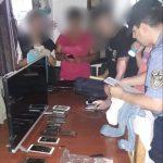 Policías secuestraron dispositivos electrónicos vinculados a supuesto delito de Grooming