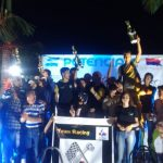 Epet Oberá Bicampeón de las Carreras de Autos Eléctricos