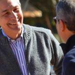 """Carlos Fernández: """"Habrá varios cambios en el gabinete"""""""