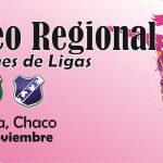Confirmado! el Regional de Selecciones de Ligas Femenino se juega