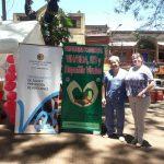En Oberá se registran dos casos al mes de VIH
