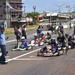 Con un brillante final, el Karting coronó un año histórico