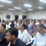 Listas presentadas para la próxima Asamblea General Ordinaria de la CELO
