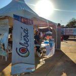 Oberá presente en la Feria Provincial de Turismo