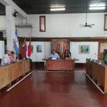 El Concejo deliberante de Oberá aprobó la prohibición de pirotecnia sonora