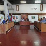 Concejo Deliberante firmó un acta compromiso histórico con Capital del Monte antes de ajustar las tarifas del transporte de pasajeros