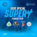 Oberá será sede del Súper 4 de la Liga Argentina
