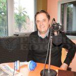"""Tony Lindstrom será el """"número dos"""" en Turismo"""