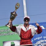 Deivid Skowron es el nuevo Subcampeón de la Clase 1