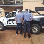 Gracias al rápido accionar de la Policía, se recuperó un teléfono celular y se detuvo al autor del hecho