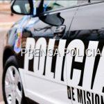 La Policía investiga un robo calificado ocurrido en la ciudad