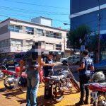 Prevención: vehículos retenidos y un detenido en operativos policiales
