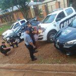 Operativos de prevención: detenidos, 1 cuchillo secuestrado y motocicletas retenidas