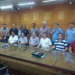 De esta manera quedó conformado el nuevo Consejo de Administración de la CELO