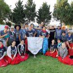 El ballet municipal «Tradiciones» participará del Festival Nacional de Doma y Folklore