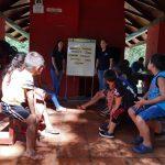 Promoción de derechos y educación emocional en la Colonia de Vacaciones