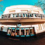 Más de 17 mil personas pasaron por la sala del Cine Teatro Oberá durante el 2019