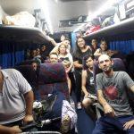 Artistas obereños rumbo al Pre-Cosquín