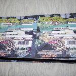 Disponibles los tickets Feria Francas para adultos mayores