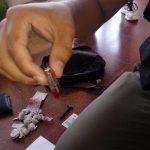 Sorprendieron a un adolescente que pretendía ingresar marihuana en una comisaría