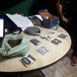 Un kiosko narco menos en Oberá