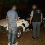 La Brigada de Investigaciones de la UR-II junto a la Brigada de la UR-VI, detuvieron a otro joven por una estafa
