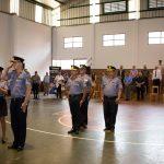 Asumieron nuevos jefes en la Unidad Regional II de Oberá