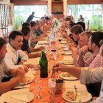 Cerca de 40 municipios participaron de la reunión de la CODEIM en Oberá