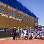 Hoy finaliza el Curso Nivel I de Técnico Nacional de Voleibol