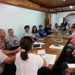 Capacitación para el personal legislativo del Concejo Deliberante