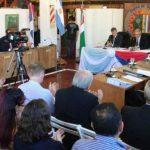 Apertura de Sesiones Ordinarias del Concejo Deliberante