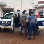 La Policía detuvo a un joven involucrado en un robo