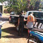 La Policía recuperó una moto robada a una jovencita
