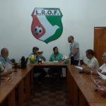 Torneo Preparatorio 2020, lo primero en la agenda de la LROF
