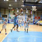 El Celeste visita a Salta Basket