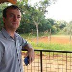 Robos y vandalismo afectan a una familia de Barrio Ecológico