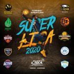Comienza una nueva edición de la Super Liga de Basket