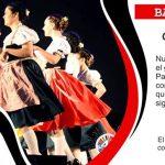 Los ballets de las colectividades comienzan a prepararse