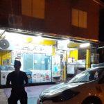 Prevención: Cinco detenidos, vehículos y licencias retenidas en los operativos policiales