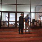 Cayó «Pinocho» por ocasionar disturbios en la vía pública