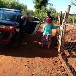 La Policía asistió a una pareja de abuelos que no tenían como regresar a su domicilio